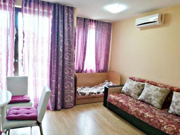 Apartment in Saint Vlas.