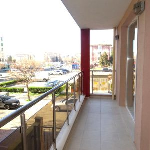 Accommodation in Pomorie