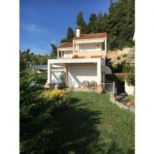 Дом в Греции