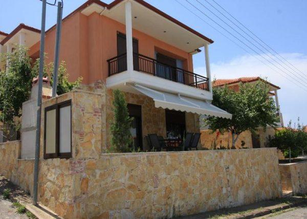 Квартиры в Греции