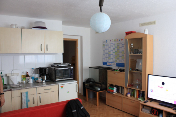 Apartment in Germany