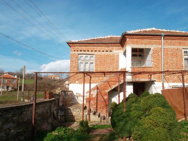 Дом в Болгарии
