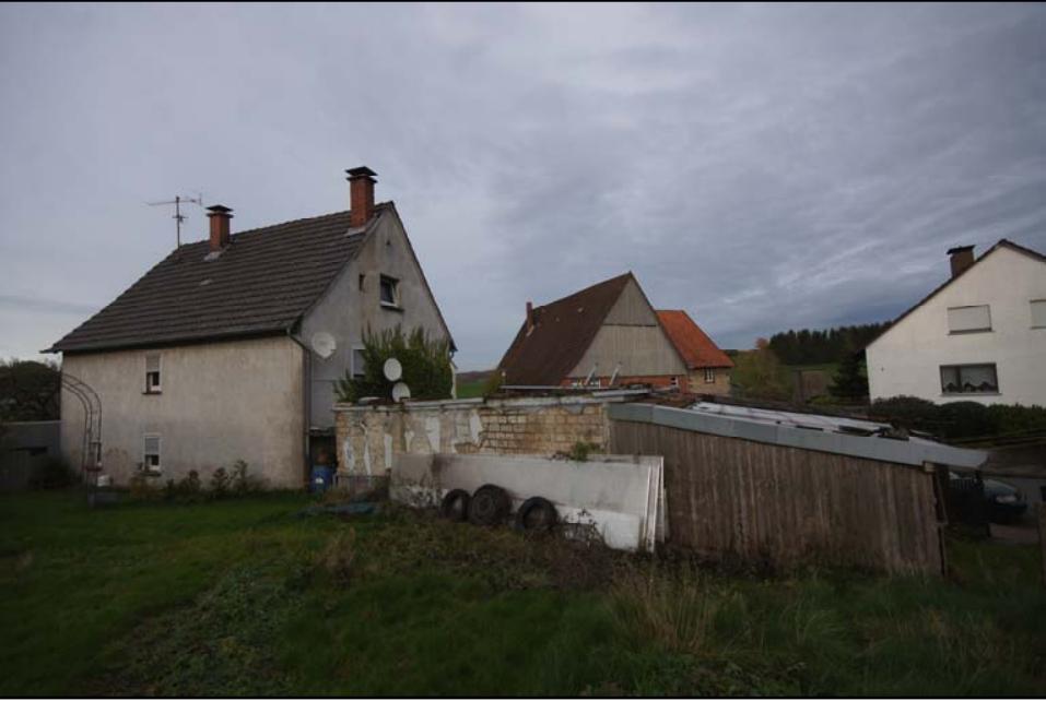 Коттедж в германии купить квартиру в берлине цены