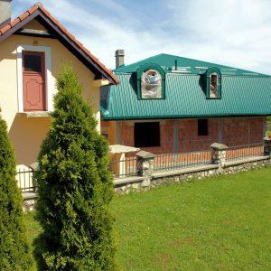 Дом в Черногория