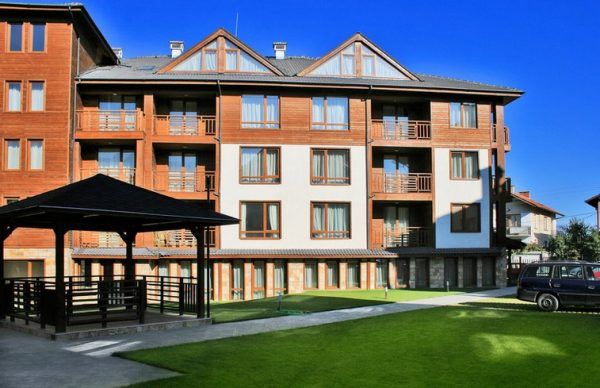 accommodation in Bansko