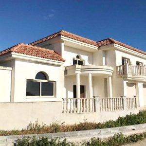 Villa in Cyprus