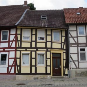 Townhouse in Germany