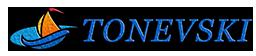 Уеб дизайн Тоневски ЕООД лого партньори