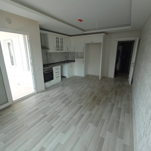 Apartment in Mersin