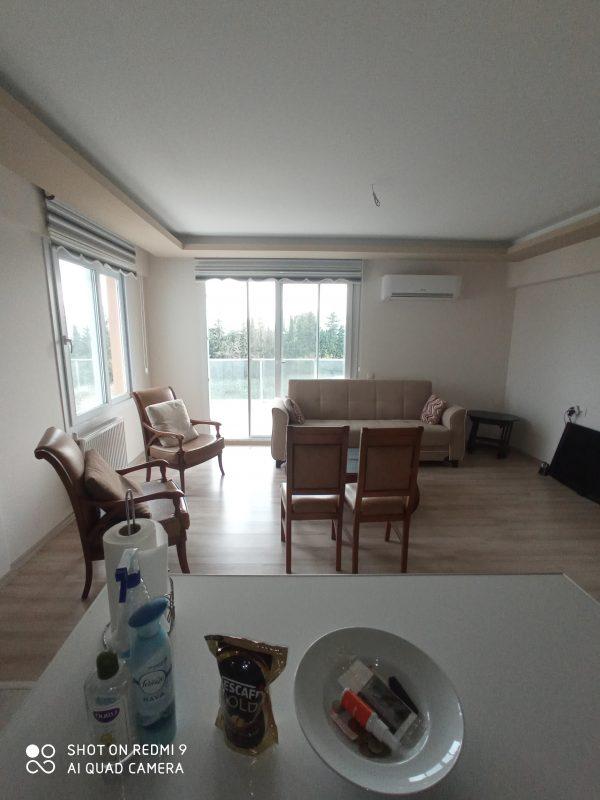 Квартира в Мерсине
