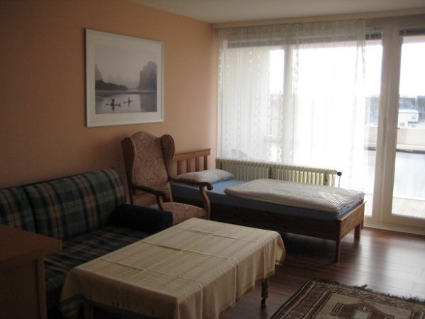 Квартира в Германии