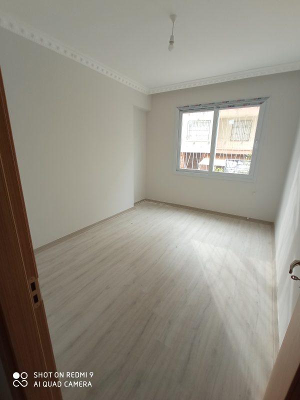 Apartments in Mersin