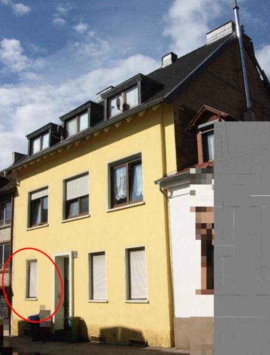Уютная квартира в Германии