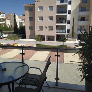 Apartments in Cyprus