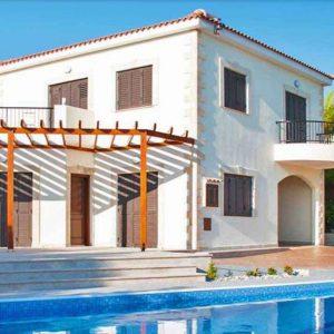 Виллы на Кипре