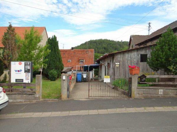 Коттедж в Баварии