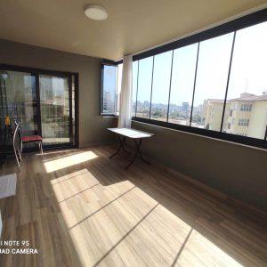 Buy an apartment in Mersin