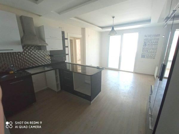 Apartment in Mersin
