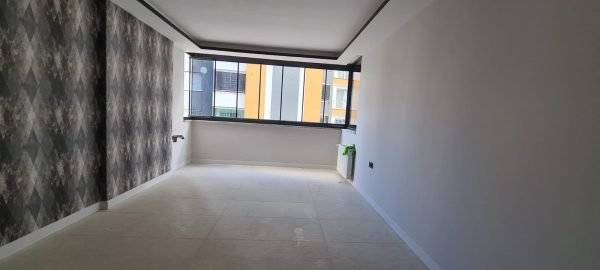 Apartments in Mersin