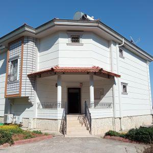 house in Mersin