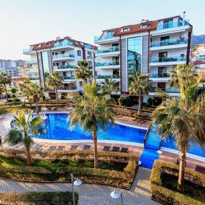 real estate in Alanya