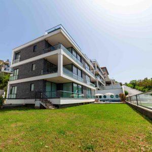 Apartments in Alanya