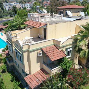 Villa in Alanya