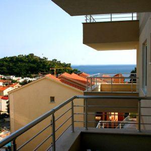 Apartments in Montenegro