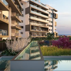 Apartments in Spain