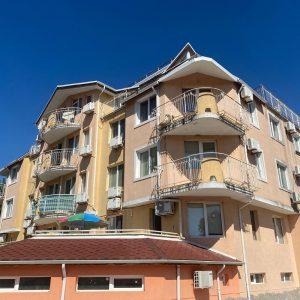 Apartments on Sunny Beach